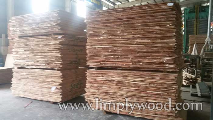 Commercial plywood vs. Marine plywood
