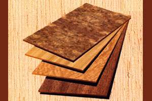 Plywood grades and bonding types – woodworking tips